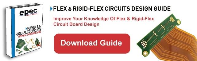 Flex PCB Stackup Documentation