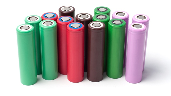 Industrial High Current Batteries