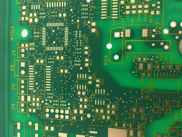 Cleaner finishes such as ENIG, are beneficial in attaining a cleaner PCB