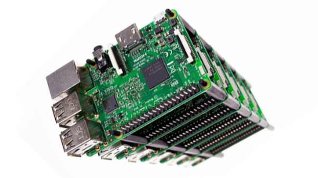 Board-to-Board Stacking Connectors