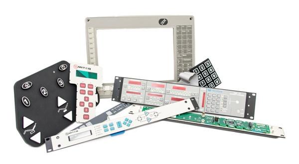 Custom Built Human-Machine Interface Assemblies