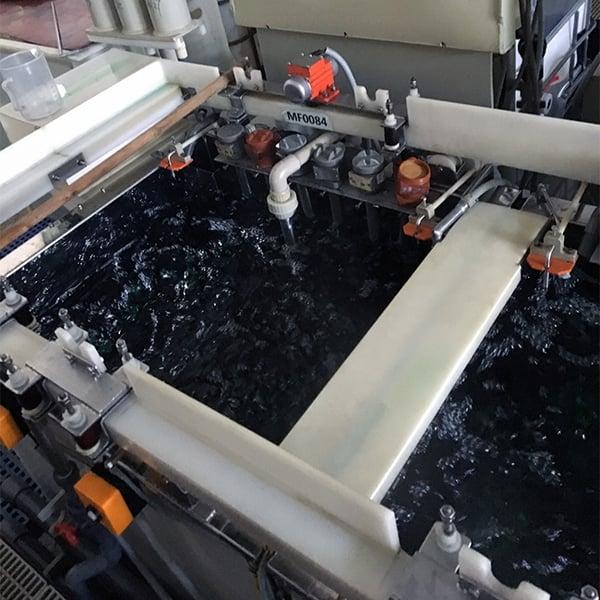 Electroless Nickel ENEPIG Process