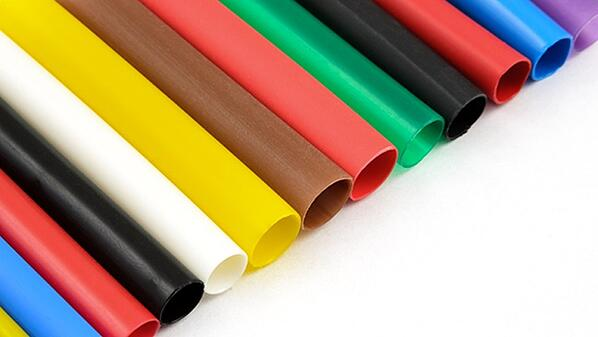 Examples of Heat Shrink Tubing