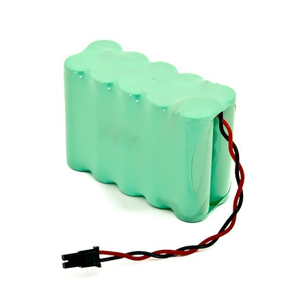 NiMH Battery Pack For a Medical Application