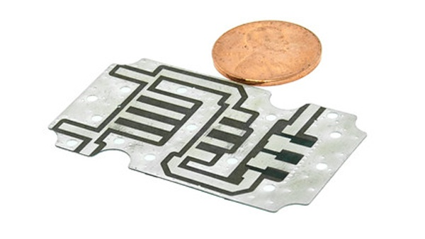 Printed Circuit Board for RF Component