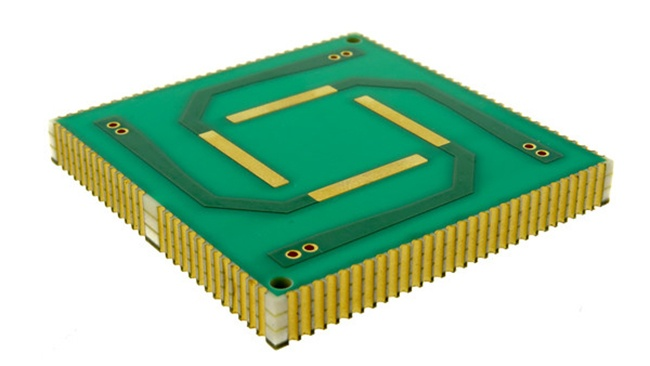 Printed Circuit Board Manufactured with High-temp Material