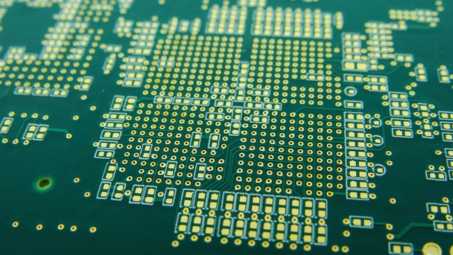 Printed Circuit Board Using HDI Technology