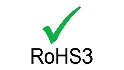 RoHS - Restriction Of Hazardous Substances