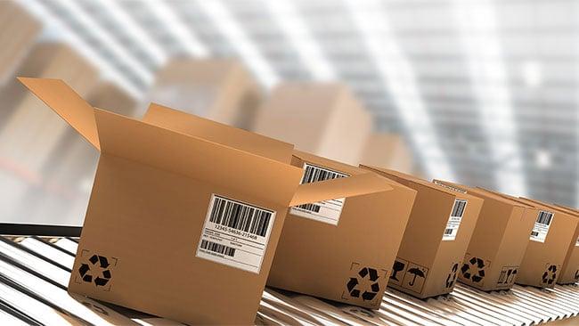 Securing Shipments During Peak Season