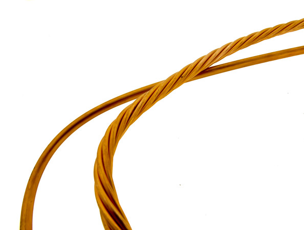 Solid and Stranded Conductor Wire