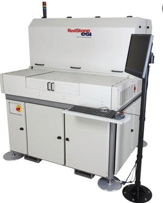 Laser Drilling System