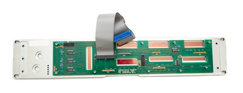 Membrane Switch Designed with a Printed Circuit Board