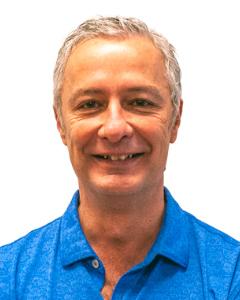 Jeff Forbus